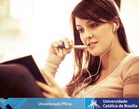 Universidade Plena - UCB