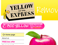 Yellow Express Removals