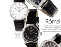 InStyle HU - watches