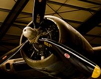 Harmonic Propellers