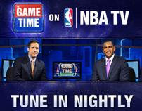 NBA Viral Marketing Campaign