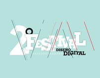 2° Festival de Diseño Digital / Bummpers