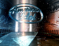 American Idol Season 11 Stage Visuals