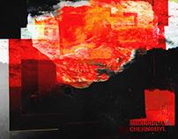 """Fukushima 5, Chernobyl 30"" Poster"