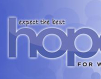 Hope For Women-EMagazine Organic Beauty Product Feature