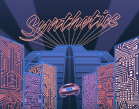 Synthetics: Replicants party