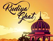 Kudiya Ghat (Lucknow Monument)