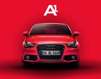 Audi AreA1 Lisboa