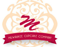 Rebrand: Milwaukee Cupcake Factory