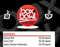 Box'n'Bowls