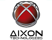 AIXON TECHONOLOGIES