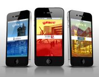 Class - An iPhone App
