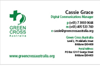 Green Cross Australia