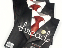 Thread Magazine