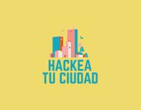 Hackea tu ciudad