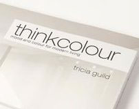 Think Colour Book Design