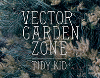 Tidy Kid Album Art