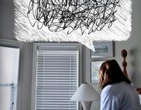 National Foundation for Depressive Illnesses Ad Series