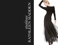 Video Backstage for Kathleen Madden Catalogue