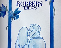 THE 1975 VINYL COVERS