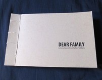 Dear Family: Letters Home from Fallen Soldiers