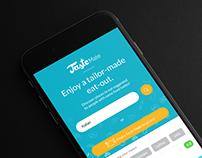 TasteMate App