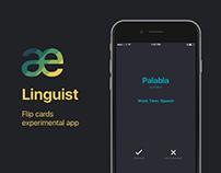 Linguist app
