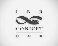 IBR - CONICET / Signage