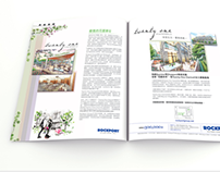 Advertorial for the ROCKPORT Group