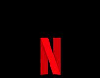 Netflix portadas