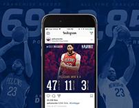 Pelicans Social Media