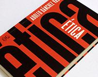 Ética | Capa de livro