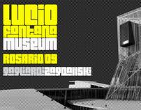 Museo Lucio Fontana