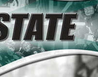 Bemidji State Athletic Posters