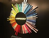 CROMOLOGY DIY Summit Berlin.
