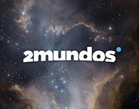 2mundos Rebranding