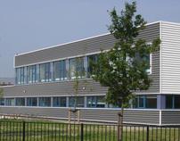 15 klassige basisschool Parkwijk