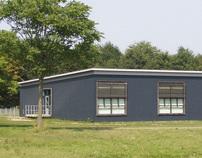 12 klassige school Zeewolde