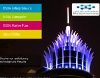 Dubai Oasis Silicon