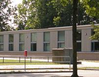 12 klassige school Bouwmeesterbuurt