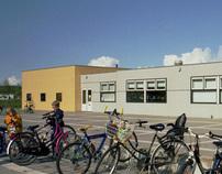 8 klassige school Danswijk