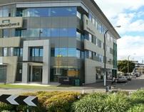 PWC Building, Napier, NZ  Structural Concepts Ltd