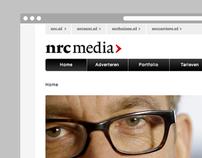 NRC Media / Website