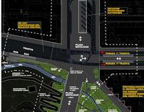 Anteproyecto de Urbanización. Concurso