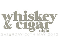 Whiskey & Cigar Night