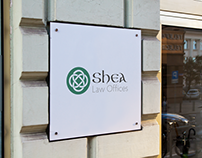 Branding | Shea Law Offices