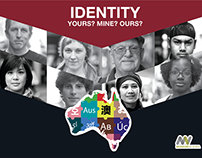 Identity: Yours? Mine? Ours?