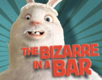 Corny - The Bizarre in a Bar