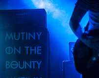 MUTINY ON THE BOUNTY RELEASE PARTY 2012