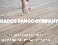 'Feet' - Shades Dance Company